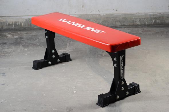 Sanguine Exercising Flat Bench