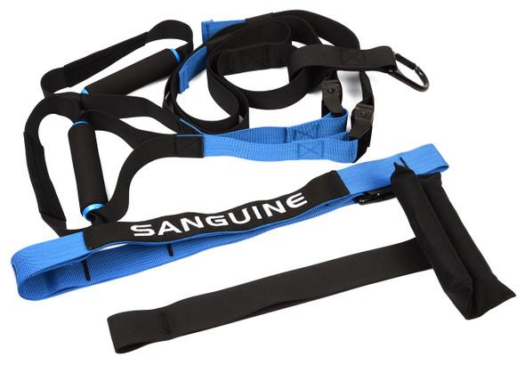 Sanguine Suspension Straps