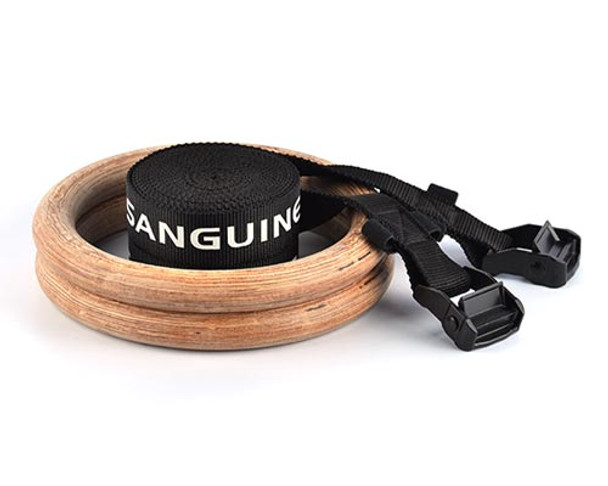 Regular Wood Rings