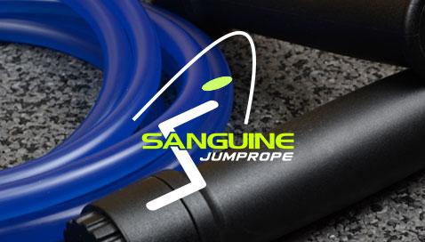 Sanguine Jump Ropes