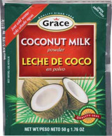 Grace Coconut Powdered Milk 1.76oz