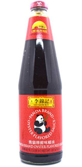 Panda Brand Oyster Flavored Sauce 32oz