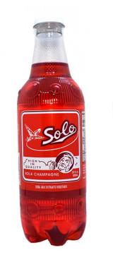 Solo Kola Champagne 20oz