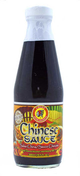 Chief Chinese Sauce 10oz