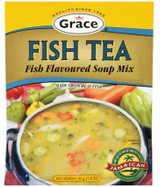 Grace Fish Tea Flavored Soup Mix 1.7oz