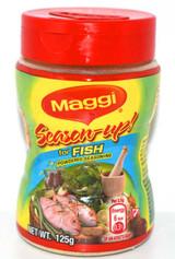 Maggi Season Up for Fish