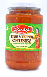 Chatak Lime & Pepper Chucks