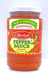 Chatak Pepper Sauce 12.85oz