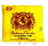Lion Baking Powder 1lb