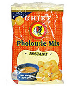 Chief Pholourie Mix 10oz