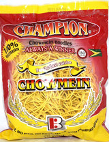Champion Chow mein Fine 12oz