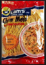 Lam's Chow mein Broad 16oz
