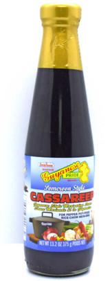 Guyaneses Pride Cassareep Pomeroon 13.2oz