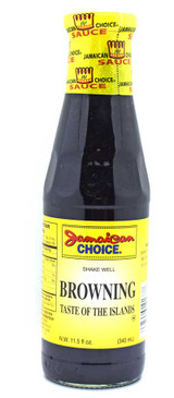 Jamaican Choice Browning 11.5oz