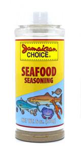 Jamaican Choice Seafood Seasoning 6oz