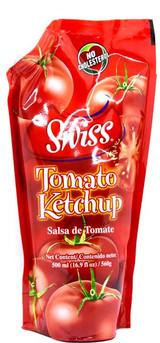 Swiss Tomato Ketchup 16.9oz