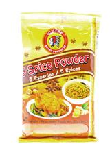 Chief Five Spice Powder 3oz