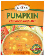 Grace Pumpking Soup Mix 1.7oz