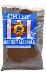 Chief Amchar Massala 8oz