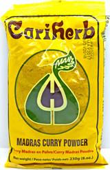 Chief Cariherb Curry Powder 8oz