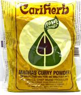 Chief Cariherb Curry Powder 1lb