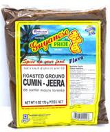 Guyanese Pride Ground Roasted Jeera 6oz