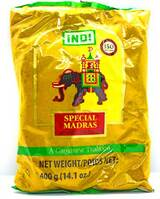 Indi Curry Powder 400grams