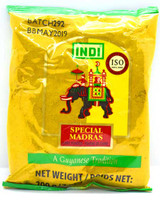 Indi Curry Powder 200grams