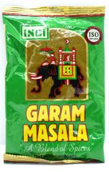 Indi Garam Masala 85grams