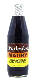 Matouks Mauby Syrup 26oz
