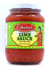 Chatak Lime Sauce 12.85oz