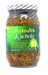 Matouks Mango Kuchela 12.3oz