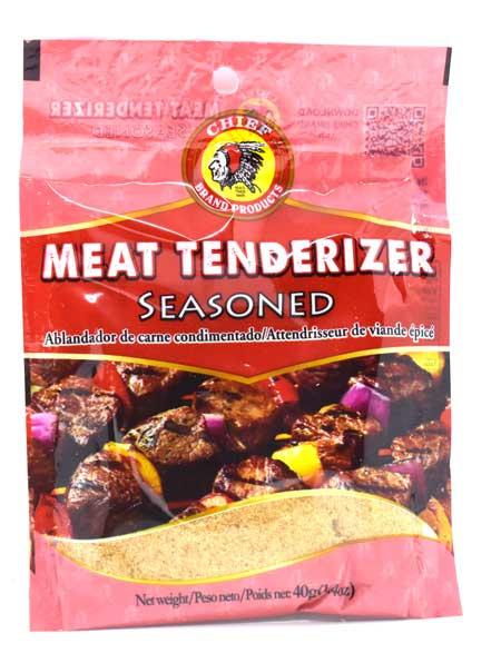 Chief Meat Tenderizer Seasoning 40grams