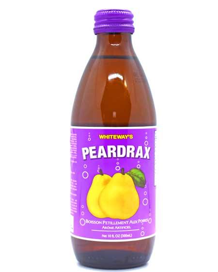 Whiteway's Peardrax 10oz