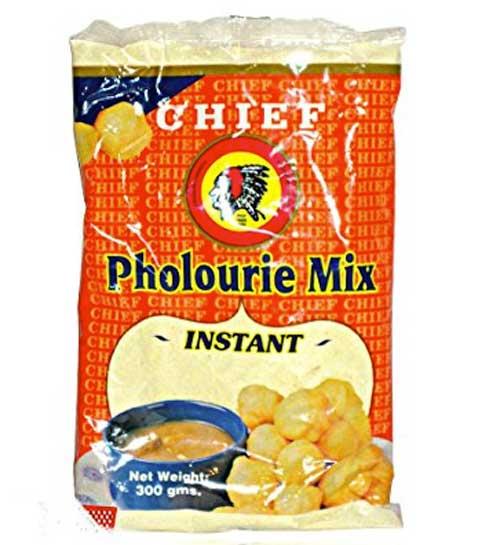 Chief Pholourie Mix 10oz