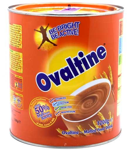 Ovaltine Malted Drink 1.5kg