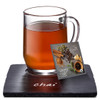 Steep Café Tea by Bigelow - Individually Wrapped Tea Bag: Organic Chai