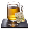 Steep Café Tea by Bigelow - Individually Wrapped Tea Bag: Citrus Chamomile