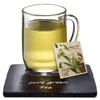 Steep Café Tea by Bigelow - Individually Wrapped Tea Bag: Dragon Well