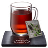 Steep Café Tea by Bigelow - Individually Wrapped Tea Bag: Organic English Breakfast