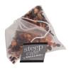 Steep Café Tea by Bigelow - Individually Wrapped Tea Bag: Decaf English Breakfast