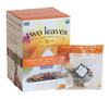 Two Leaves Tea - Box of 15 Tea Sachets: Organic Better Belly