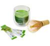Two Leaves Tea: Ceremonial Matcha - Single Serve 50-pack