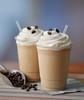 Torani Coffee Real Cream Frappé Base - 32oz Carton