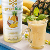 SmartFruit - 100% Real Fruit Puree: 48 fl. oz. Bottle: Aloha Pineapple
