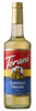 Torani Classic Flavored Syrups - 750 ml Glass Bottle: Chestnut Praline