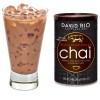 David Rio Chai (Endangered Species) - 14oz Canister: Black Rhino Cocoa