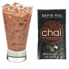 David Rio Chai (Endangered Species) - Single Serve: Black Rhino Cocoa