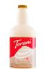Torani Creme Frozen Beverage Base - 64oz Bottle
