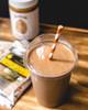 MoCafe - Organic Frappe - 10lb Box : Dominican Mocha